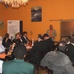 Vortrag –Preiskalkulation – Aspekte, Feinheiten, Fehler- beim nordhessischen Gründerstammtisch für die Wirtschaftsjunioren Kassel